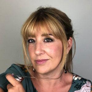 Alicia García Aguiar